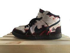 best website b786f 42674 Nike SB Dunk High