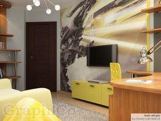 комната для подростка мальчика 14 лет: 17 тыс изображений найдено в Яндекс.Картинках