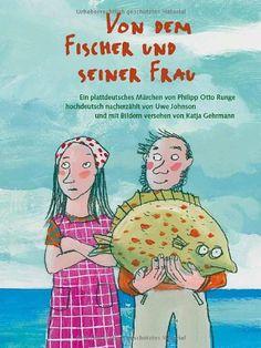 Von dem Fischer und seiner Frau von Uwe Johnson http://www.amazon.de/dp/3356014188/ref=cm_sw_r_pi_dp_pOtTub1GYW161