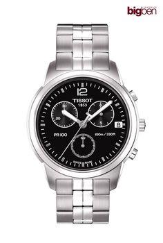 Relógio Tissot REF:RBKC9066 Preço: De:R$ 1.560,00 Por:R$ 1.090,00