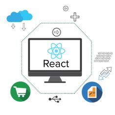 #Reactjs is a client-side open source #JavaScript library used to build an ultra-fast and scalable user interface. Hire React JS #developers from #codebrahma to create exceptional and scalable custom web #applications that meet all your business needs and boost the productivity.