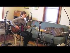 Jake Bugg interview, at Daytrotter, SXSW 2013 - YouTube