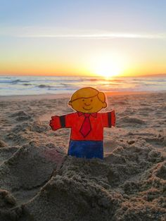 Harris Sisters GirlTalk: The Flat Stanley Project - How to Make It Successful
