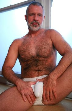 Varios Gay Bear