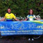 Poggs Keen To Pedal For Rwandan Kids. Lake2Lake Ride For #Rwanda. #education #cycling #eang