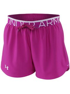Under Armour Womens shorts | Under Armour Women's Fall/Winter Play Up Short