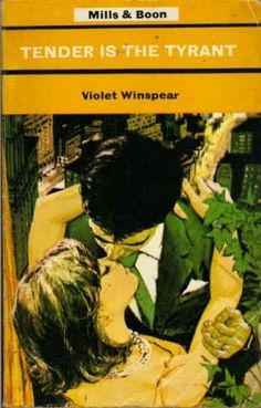 book cover of   Tender Is the Tyrant