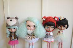Indy Blythe Doll Meet Up