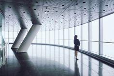 Gallery of Shanghai Tower / Gensler - 5