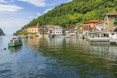Las villas marineras más bonitas de la España http://www.escapadarural.com/blog/las-villas-marineras-mas-bonitas-de-la-espana/