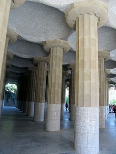 Parc Guell   Excursions in Barcelona Excursions in Barcelona Vacations in Barcelona Sightseeing tours, airport transfers, taxi, interpreter and your personal guide in Bar