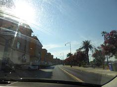 Macchina, Taranto→Franca Villa Fontana, Italia (Luglio)