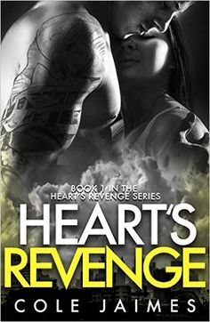 Heart's Revenge (The Heart's Revenge Series Book 1) - Kindle edition by Cole Jaimes. Literature & Fiction Kindle eBooks @ Amazon.com.