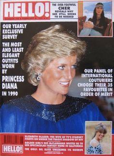 1991 02 09 Hello Magazine