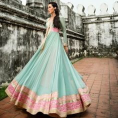 Anarkali , dying...cuz this are the colors but cant find the designer MAJOR CONTENDER
