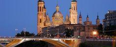 Zaragosa, Spain: Basilica of Nuestra Señora del Pilar