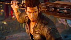 Final Fantasy XV Gladio DLC Plot Revealed