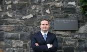 A Day in the Life of Alan Smullen - GM of our Croke Park Hotel #croke park #dublin #ireland