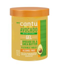 Free 2-day shipping on qualified orders over $35. Buy Cantu Avocado Styling Gel, 18.5 oz. at Walmart.com