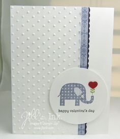 Patterned Occasions Valentine 2