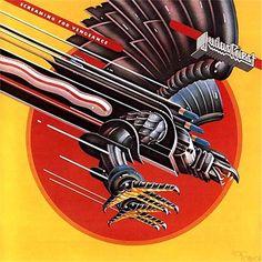 Judas Priest Screaming For Vengeance – Knick Knack Records