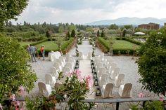 Wedding in Italy in a private Villa