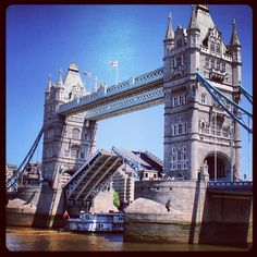Tower Bridge by Instagramer @maryvlc83s