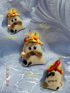 Burlap Crafts, Diy Crafts, Fondant Baby, Pasta Flexible, Gnomes, Jute, Teddy Bear, Pottery, Dolls