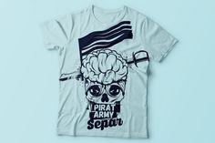 https://flic.kr/p/sxBVvJ | Separ t-shirt illustration