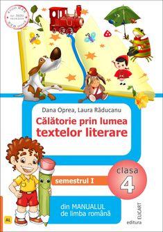 Clasa a IV-a : Călătorie prin lumea textelor literare. Semestrul I - (AL) Homeschooling, Family Guy, Guys, Comics, Fictional Characters, Literatura, Cartoons, Fantasy Characters, Sons