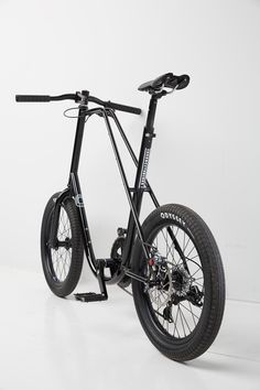 BIG20 bike by Joey Ruiter for Inner City Bikes