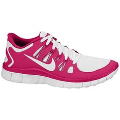 c6c552a8990 Womens Free 5.0 white  magenta 580591 116 size 6   Check out this great  product