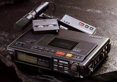 SONY TCD-D10 (around 1988)