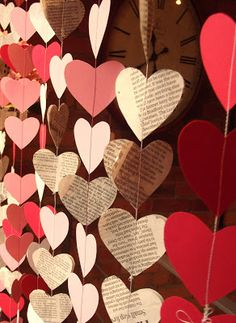 Hello Valentines Day is coming up soon so I thought I would share with you all a sneak peek of my Valentines window display & some gorgeous ...