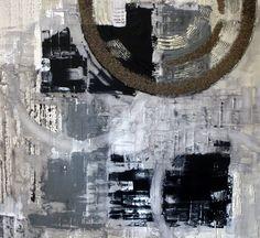 Circles of Life, schilderij van My Home Gallery, Judy Bakker | Abstract | Modern | Kunst