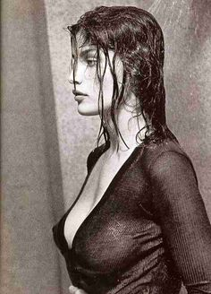 Laetitia Casta - Inspiration for Photography Midwest - photographymidwest.com