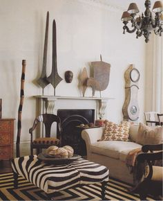 127 best British Colonial/Out of Africa images on Pinterest | Pretty, African style and Antique ...