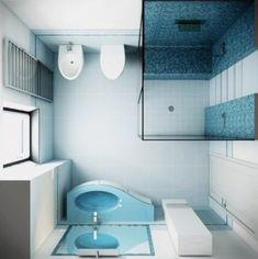 small bathroom layout ideas walk in shower Cheap Basement Remodel, Basement Remodeling, Small Bathroom Layout, Floating Vanity, Wall Mounted Toilet, Apartment Interior Design, Modern Interior, Small Spaces, Bath Room