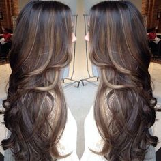 Balayage with low lights #longhair pic.twitter.com/Oovf55wZWx