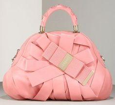 Versace Bow Dome Bag (Bergdorf Goodman)