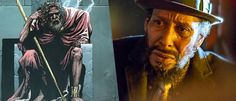 Shazam Casts The Wizard With This Is Us Actor  ||  DC's Shazam casts The Wizard with This Is Us actor Ron Cephas Jones. He'll play the magical being who bestows powers onto a young Billy Batson. http://www.slashfilm.com/shazam-casts-the-wizard/
