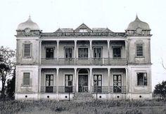 La Mansión Labadie Moca, Puerto Rico