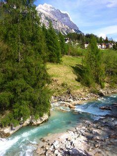 Cortina, Italy- stop 2 on italy trip