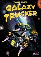 Galaxy Trucker | Ontdek jouw perfecte spel! - Gezelschapsspel.info