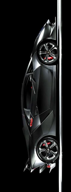 (°!°) Lamborghini Sesto Elemento