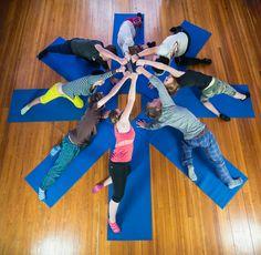 Mandala Yoga with Juniper Bowers! Just published my book on Amazon!