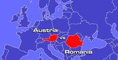Ticăloșia Austriei: scoate petrolul din România, ne defrișează pădurile, trage sforile în sistemul bancar românesc dar… NU vrea România în Shengen - aktualnews.ro