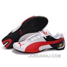 http://www.jordanaj.com/puma-future-cat-gt-ferrari-sculptural-shoes-in-white-red-black-super-deals.html PUMA FUTURE CAT GT FERRARI SCULPTURAL SHOES IN WHITE RED BLACK SUPER DEALS Only $88.00 , Free Shipping!