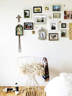 Mandy Shadforth's House for Real Living Magazine / Toby Scott