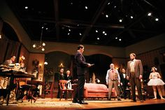 As live theater continues to grow in popularity, theater lovers all over the United States are realizing that such big cities as New York, Chicago, and Los Angeles aren't the only places one can find a good performance. Acting Class, Small Towns, Theater, United States, Lovers, City, Places, Top, Theatres